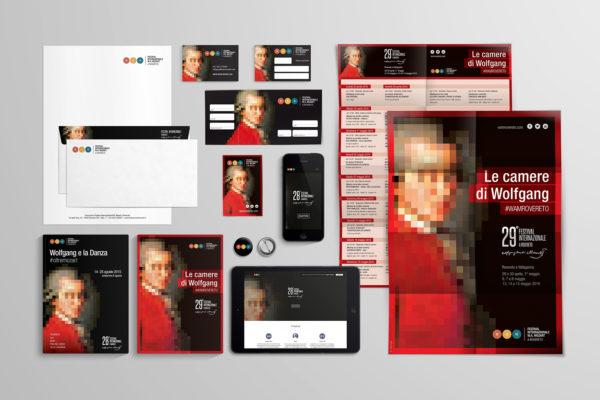 Branding – WAM Festival Mozart