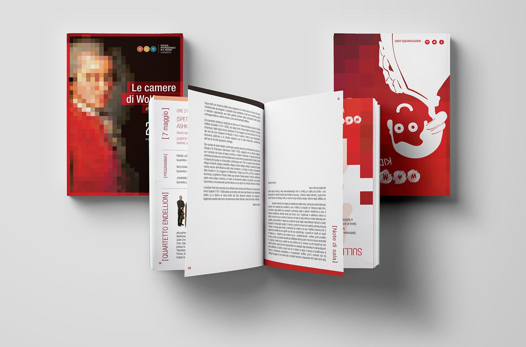 Brochure – WAM Festival Mozart