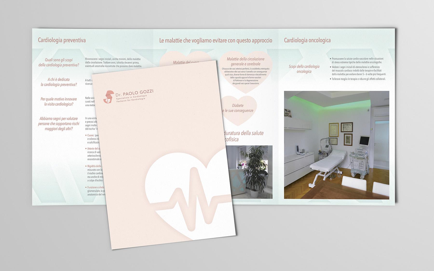Brochure – Dr Paolo Gozzi