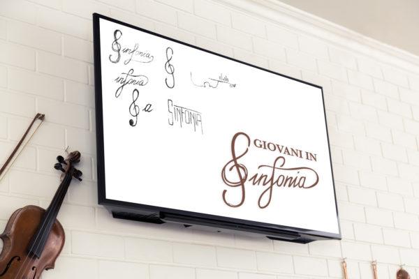 Logo – Giovani in Sinfonia