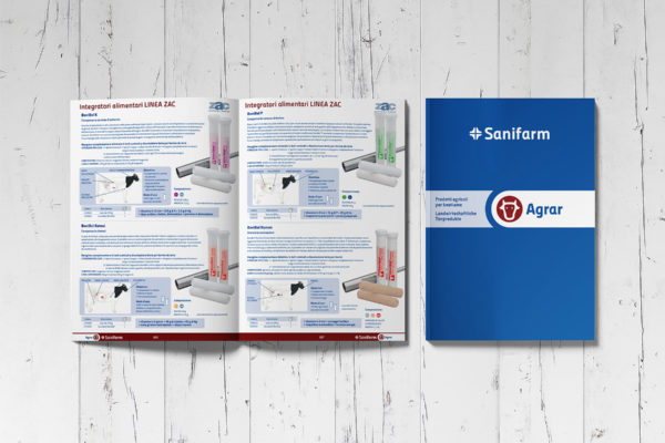 Catalogue – Sanifarm srl